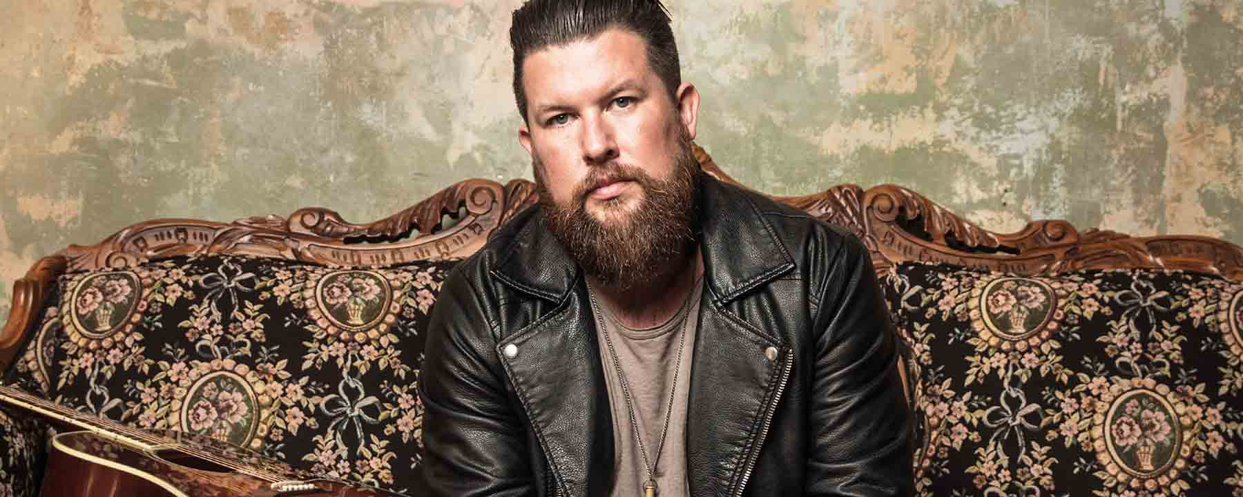 A Rock Star Redeemed The Story Of Zach Williams And