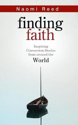 Finding Faith by Naomi Reed