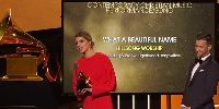 Hillsong United wins Grammy Award