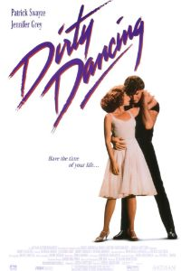 Top 80s Movies List - Dirty Dancing