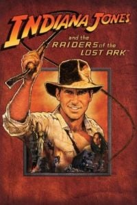 Top 80s Movies List Indiana Jones