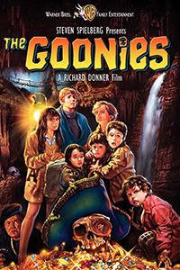 Top 80s Movies List - The Goonies