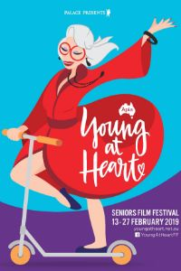 Young at Heart Film Festival