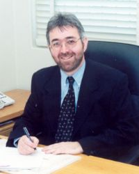 Phillip Randall in 2000