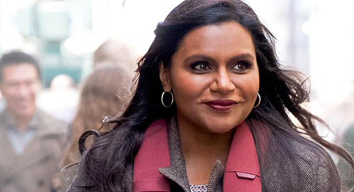 Late Night Addresses Diversity Hire In Mindy Kaling Comedic Fashion Movie Review Hope 103 2