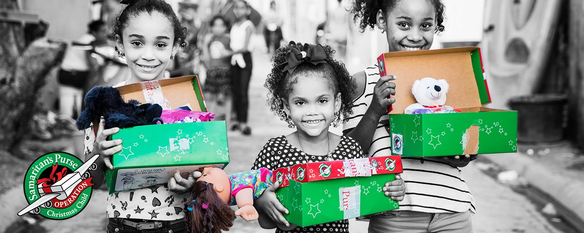 Christmas Child.Pack An Operation Christmas Child Shoebox To Send A Message