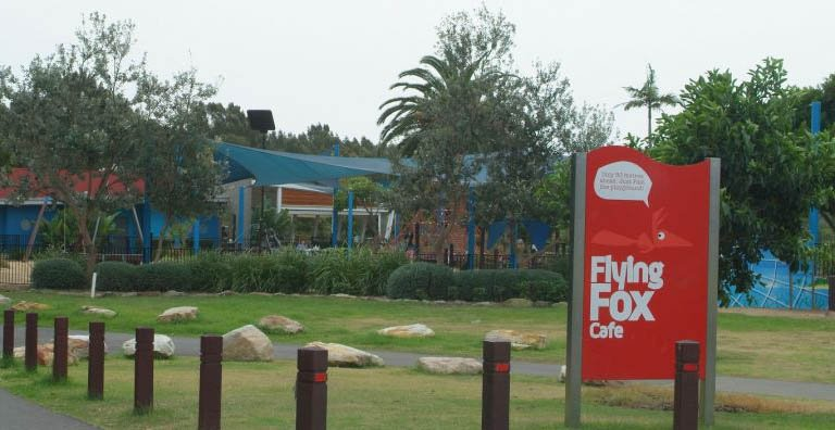 Flying Fox Park