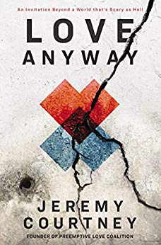 Love Anyway book cover