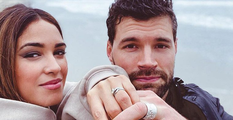 Moriah and Joel Smallbone