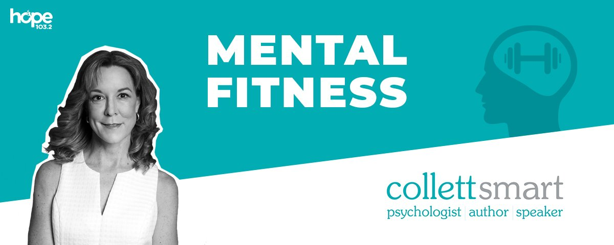 Mental Fitness with Collett Smart podcast