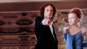 10 Things I Hate About You on Disney+