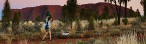 Uluru National Park virtual tour