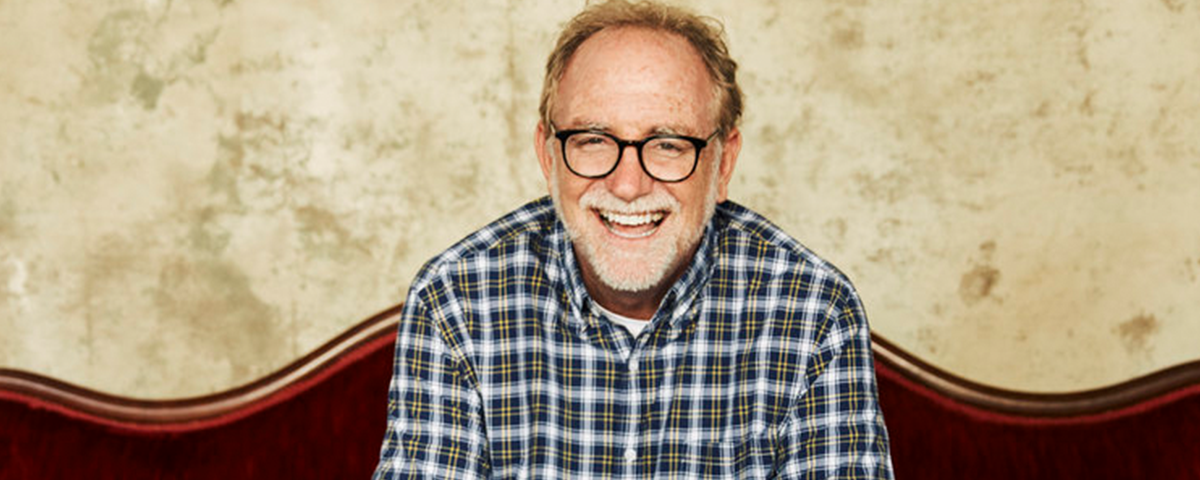 New York Times Bestselling Author Bob Goff hero