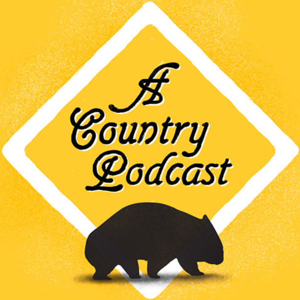 A Country Podcast artwork