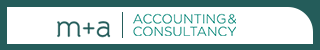 M+A Accounting & Consultancy logo