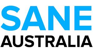 Sane-Australia logo