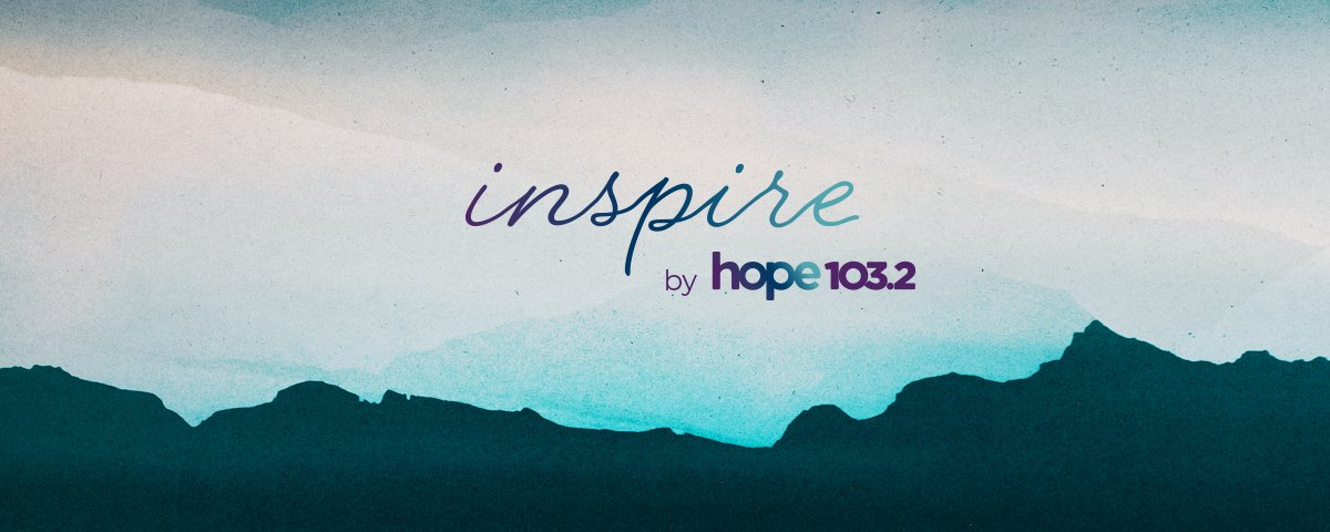 Inspire by Hope 103.2