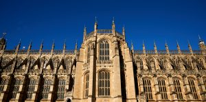 St. George's Chapel at Windsor Castle
