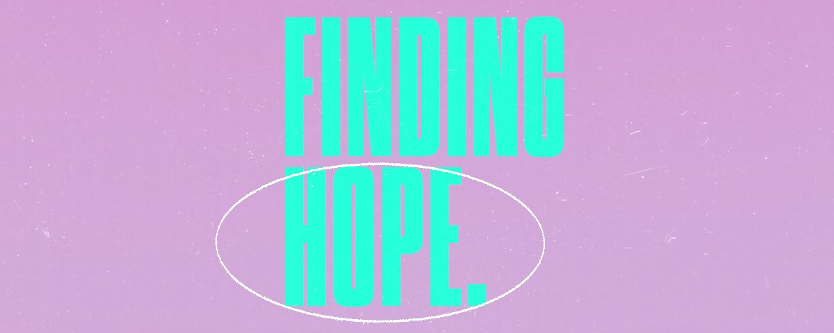 Finding Hope with Georgia Free podcast