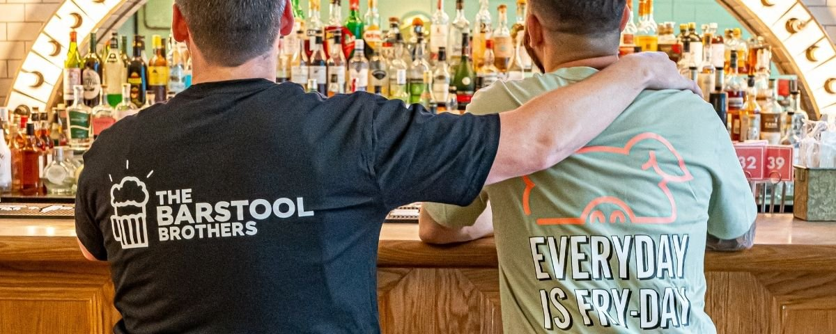 Barstool Brothers social group in Illawarra region supporting men and mental health